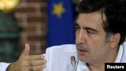 аявление об этом Михаил Саакашвили сделал 3 декабря во время открытия новой свободной экономической зоны и пункта таможенного оформления в Лило