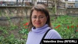 Lidia Prisac