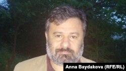 Экс-посол Грузии в России Эроси Кицмаришвили, найденный мертвым 15 июля