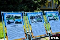 Окреме місце для героїв Незалежної України