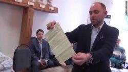 О нарушениях на выборах в Московской области
