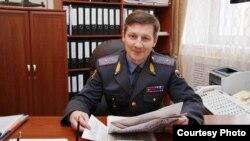 Артем Хохорин