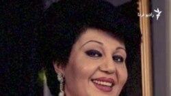 هایده، میراث ایرانی لسآنجلس