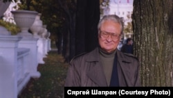 Генадзь Бураўкін