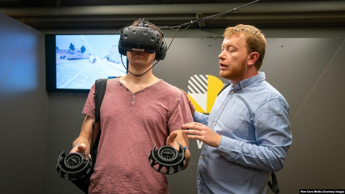 Мы превратили Институтскую на огромную трехмерную модель – авторы Aftermath VR: Euromaidan