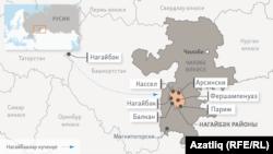 Нагайбәк районы
