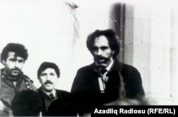 Əbülfəz Elçibəy, 17 noyabr 1989