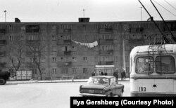 Одеса 1970-х. Фото: Ілля Гершберг (Russiainphoto.ru)