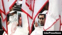 Ираклий Окруашвили не выйдет на свободу: суд отклонил ходатайство адвокатов о замене меры пресечения