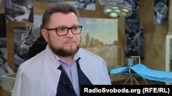 Ігор Йовенко