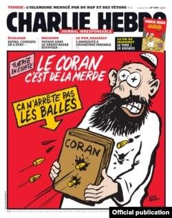 """""""Le Coran c'est de la merde""""…/ """"Coranul e de rahat"""""""