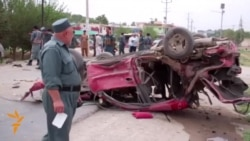 Car Bombing Targets Police Vehicle, Two Civilians Killed