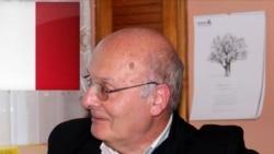 ლადო მირიანაშვილი, ისტორიკოსი საუბრობს დავით გარეჯის სამონასტრო კომპლექსთან დაკავშირებულ პრობლემებზე