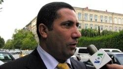 YAP-çı deputat Siyavuş Novruzov