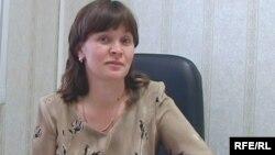 Фәнзилә Җәүһәрова