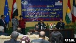 Iraq - French schools opened in Kurdistan Region