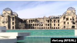 قصر دارالمان