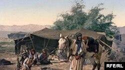 البدو في العراق