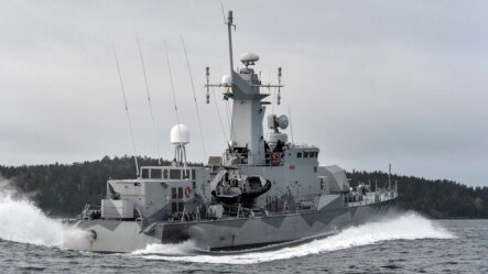 Sweden, Finland, and the Baltic states of Estonia, Latvia, and Lithuania are by now accustomed to growing Russian military activity near their airspace and territorial waters.