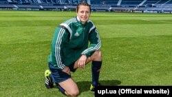 Арбітром виступить Катерина Монзуль – перша жінка на цій посаді в історії української Прем'єр-ліги