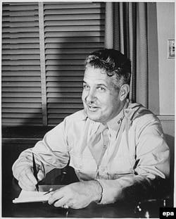 Генерал Лесли Гровс, 1942 г.