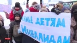 Требовавшие встречи с Токаевым жалуются на «давление властей»