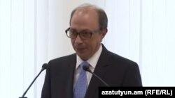 Ara Ayvazyan