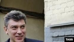 Борис Немцов, 17 января 2011