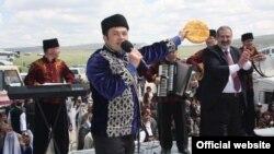 Минулорічне святкування Хидирлезу було дуже яскравим