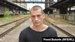 Пётр Паўленскі