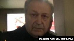 Ayaz Mütəllibov