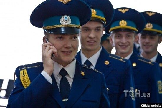 """Российские врачи не пускают Надежду Савченко на заседание суда 26 марта: """"Я хочу иметь право сказать слово в свою защиту"""" - Цензор.НЕТ 273"""