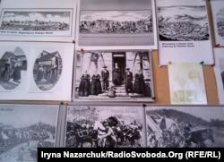 З експозиції єдиного на півдні України музею німецьких колоністів, що в с. Лиманському на Одещині