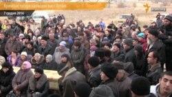Кримські татари вирішили написати листа Путіну