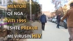 Të jetosh me HIV/AIDS në Kosovë...