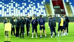 """Sfida e Kosovës për """"Euro 2020"""""""