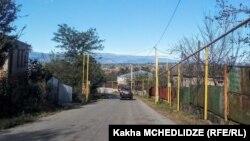 სოფელი პირველი სვირი
