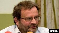 """Главный редактор компании """"Стрим-контент"""" Анатолий Голубовский"""