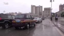 Taksi sürücüləri deputatlara səslənir