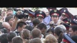 Наразы топ енді Назарбаевқа жүгінді