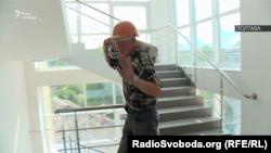 Полтавський обласний кардіоцентр. Завершення будівництва