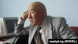 Салижан Жигитов