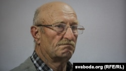 Валеры Бандарэнка, бацька Андрэя Бандарэнкі