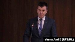 Moja ideja jeste da Vlada nema apsolutno nikakav politički uticaj na stručni tim: Zoran Đorđević
