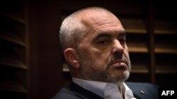 Edi Rama: Pitanje je kako će se desiti ujedinjenje Albanaca Albanije i Kosova