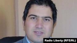 صیام الدین پسرلی مسئول بخش رسانههای اتاق تجارت و صنایع