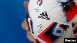 Portuqaliya-Uels oyununun rəsmi topu