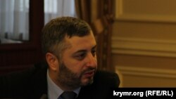 Аслан Омер Киримли