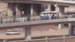 تظاهرات لمؤيدي مرسي