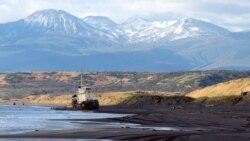 Курилы и Крым   Крымский вопрос